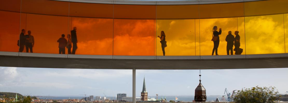 Danske Bank, LEGO og Systematic: Aarhus skal være epicenter for it-talenter