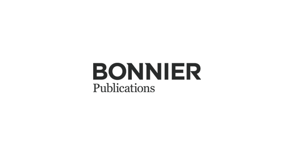 Bonnier Publications A/S
