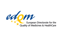 European Directorate for the Quality of Medicines & HealthCare
